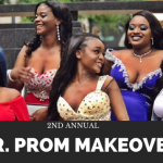 her prom makeovers